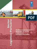 Perfiles Ocupacionales Sector Logistico Portuario