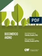 Biocomercio Andino Quince Historias de Exito
