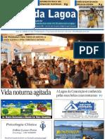 Edição 199 do Jornal da Lagoa da Conceição