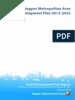 Nagpur Metro Region Plan