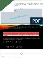 diapositiva sec