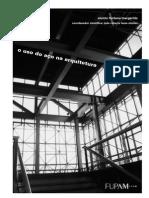 172480534 O Uso Do Aco Na Arquitetura Prof Margarido