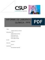 laboratorio 3 de quimica tecsup