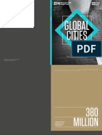 Global Cities the 2016 Report
