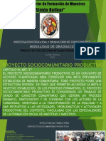Psp Modalidad de Grado-ESFM