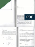 Fundamental Mechanics of Fluids I. G. Currie (Cap 7)
