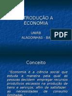 Aula 2 - Introdução a Economia