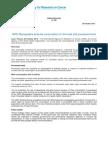 IARC MONOGRAPH BACON GROUP 1 CANCER pr240_E_2