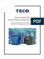 Operation & Maintenance Manual
