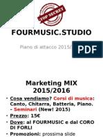 FOURMUSIC.pptx