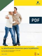 La Planificacion Financiera Para La Jubilacion