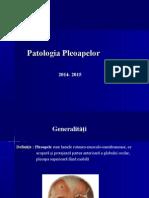 3.Patologia Pleoapelor