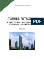 Trabajo Petronas