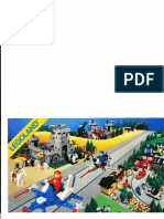 lego legoland brochure (1984)