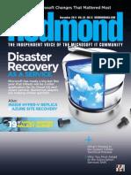 201412 Redmond Magazine
