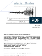 Teoria sobre los sismos