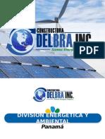 Pres Delbra Inc