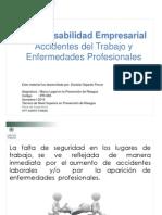 2. Responsabilidad Empresarial Ley 16.744