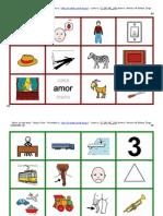 Lotos fonéticos (Audición y Lenguaje)