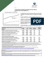 Chiffres Pôle Emploi Bretagne 09 2015