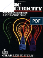 Basic Electricity a Self-Teaching Guide (Wiley Self-Teaching Guides)