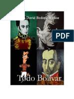 Todo Bolívar - Frank David Bedoya Muñoz -2015