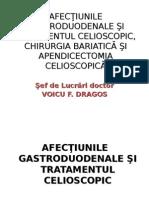 Laparoscopie Gd