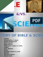 HistoryofBible&Science
