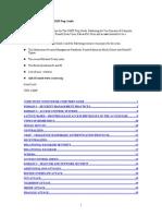 41641179 CISSP Notes Prep Guide