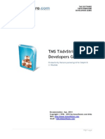 TMS TAdvStringGrid Developers Guide