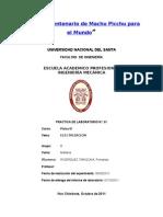 practica de lab. n°1 - ELECTRIZACION