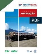 Catalogo Amarracao Tecnotextil Levtec 2015