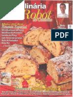 Receitas Robot de Cozinha N. 12