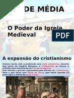 2 a Igreja Medieval
