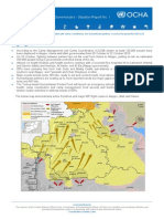 151026-Syria Northern Governorates Situation Report Final