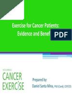 Wellspring Cancer Exercise Lay PresDSantaMina