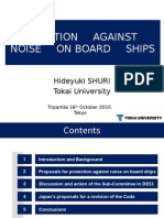 5.5 -TU- Protection against noise on board ships_SHURI.ppt