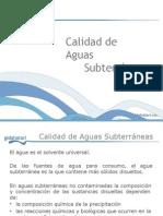 Calidad Del Agua Subterranea 120820161102 Phpapp02