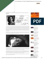 Kvart & Bølge _ Audiophile Quarter-Wave Full-Range Speakers _ _ Hi-Fi History_ the Arguably Best Looking Inventor of All Times_ Hedy Lamarr