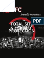 VFC Presents Total Site & Facility Protection
