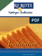 Annual Report Sari Roti - 2014