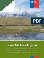 Guia Metodologica AGIES