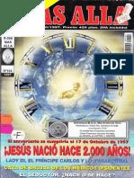Bbltk-m.a.o. R-006 Nº104 - Mas Alla de La Ciencia - Vicufo2
