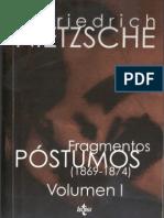 Fragmentos Póstumos I.pdf