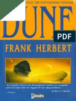 Herbert Frank - Dune [1965] - ANUBIS 2008