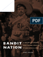 Bandit Nation_ a History- Chris Frazer