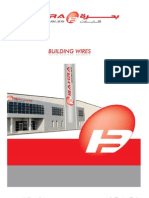 Bahra Cable Building Wire Catalog
