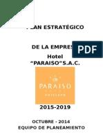 PLAN ESTRATÉGICO HOTEL EL PARAISO - COMPLETO.docx