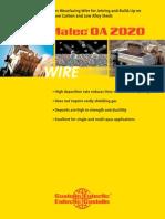 TeroMatec OA 2020