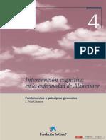 Estimulación Cognitiva Para Personas Con Deterioro Cognitivo, Demencia, Alzheimer